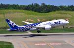 秋田空港 - Akita Airport [AXT/RJSK]で撮影された全日空 - All Nippon Airways [NH/ANA]の航空機写真