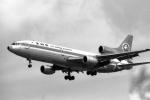 Night Owlさんが、那覇空港で撮影した全日空 L-1011-385-1 TriStar 1の航空フォト(写真)