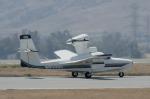 eagletさんが、チノ空港で撮影した共同所有 LA-4-200 Buccaneerの航空フォト(写真)