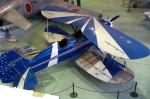 kanadeさんが、東京都立産業技術高等専門学校で撮影した東京都立航空工業高等専門学校 SA-300 Starduster Tooの航空フォト(写真)