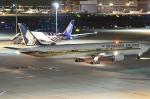ぶる~すかい。さんが、羽田空港で撮影したシンガポール航空 777-312の航空フォト(写真)