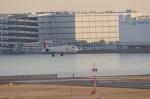 ken-kenさんが、羽田空港で撮影した日本航空 MD-90-30の航空フォト(写真)