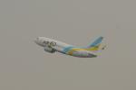 pringlesさんが、羽田空港で撮影したAIR DO 737-781の航空フォト(写真)