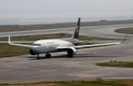 Koenig117さんが、関西国際空港で撮影したUPS航空 767-34AF/ERの航空フォト(写真)