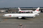 wunalaさんが、成田国際空港で撮影した日本航空 MD-11の航空フォト(写真)