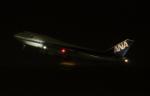 Koenig117さんが、羽田空港で撮影した全日空 747-481(D)の航空フォト(写真)