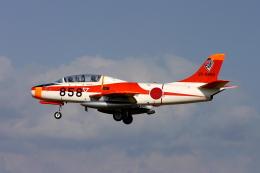 akimi2さんが、名古屋飛行場で撮影した航空自衛隊 T-1Bの航空フォト(写真)