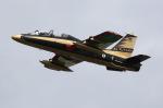 フェアフォード空軍基地 - RAF Fairford [FFD/EGVA]で撮影されたアラブ首長国連邦空軍 - United Arab Emirates Air Force [UAF]の航空機写真