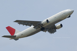 Scotchさんが、中部国際空港で撮影した日本航空 A300B4-622Rの航空フォト(写真)
