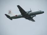 FY1030さんが、厚木飛行場で撮影した海上自衛隊 YS-11-113Mの航空フォト(写真)