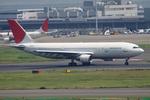 腹黒鷲さんが、羽田空港で撮影した日本航空 A300B4-622Rの航空フォト(写真)