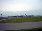 さびーさんが、中部国際空港で撮影した全日空 A320-211の航空フォト(写真)