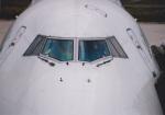 uruhaさんが、広島空港で撮影した全日空 747SR-81の航空フォト(写真)