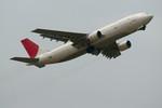 sumiさんが、中部国際空港で撮影した日本航空 A300B4-622Rの航空フォト(写真)