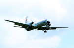 かわせみさんが、厚木飛行場で撮影した海上自衛隊 YS-11-113Mの航空フォト(写真)