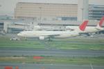 yanaさんが、羽田空港で撮影した日本航空 A300B4-622Rの航空フォト(写真)