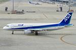 Scotchさんが、中部国際空港で撮影した全日空 A320-211の航空フォト(写真)