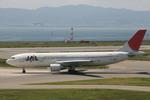 takikoki50000さんが、関西国際空港で撮影した日本航空 A300B4-622Rの航空フォト(写真)