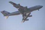 kitayocchiさんが、新千歳空港で撮影した全日空 747-481(D)の航空フォト(写真)