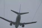 kitayocchiさんが、新千歳空港で撮影したANAウイングス 737-5L9の航空フォト(写真)