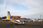 安芸あすかさんが、小値賀空港で撮影したオリエンタルエアブリッジ BN-2B-20 Islanderの航空フォト(写真)
