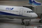 コバトンさんが、福岡空港で撮影した全日空 A320-211の航空フォト(写真)