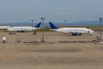 tetsu_qooさんが、中部国際空港で撮影したボーイング 747-4J6(LCF) Dreamlifterの航空フォト(写真)