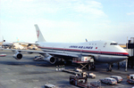 tsubameさんが、羽田空港で撮影した日本航空 747-146の航空フォト(写真)