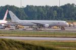 Piggy7119さんが、シンシナティ・ノーザンケンタッキー国際空港で撮影したウェルズ・ファーゴ・バンク・ノースウェスト 767-383/ERの航空フォト(写真)