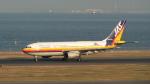 SVMさんが、羽田空港で撮影した日本航空 A300B2K-3Cの航空フォト(写真)