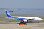 apphgさんが、羽田空港で撮影した全日空 747-2D3Bの航空フォト(写真)