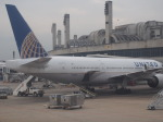 ken1☆MYJさんが、アントニオ・カルロス・ジョビン国際空港で撮影したユナイテッド航空 777-222/ERの航空フォト(写真)