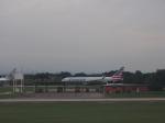 ken1☆MYJさんが、アントニオ・カルロス・ジョビン国際空港で撮影したアメリカン航空の航空フォト(写真)