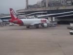ken1☆MYJさんが、アントニオ・カルロス・ジョビン国際空港で撮影したTAM航空の航空フォト(写真)