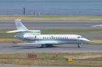 pringlesさんが、羽田空港で撮影したナイジェリア空軍 Dassaultの航空フォト(写真)