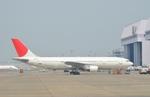 ワーゲンバスさんが、羽田空港で撮影した日本航空 A300B4-622Rの航空フォト(写真)