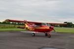 E-75さんが、スカイポート美唄で撮影したピートエア MXT-7-180A Cometの航空フォト(写真)
