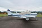 E-75さんが、スカイポート美唄で撮影した法人所有 C33A Debonair  (35-C33A)の航空フォト(写真)