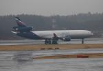 Koenig117さんが、成田国際空港で撮影したアエロフロート・カーゴ MD-11Fの航空フォト(写真)