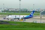 Tomo-Papaさんが、スワンナプーム国際空港で撮影したアジア・アトランティック・エアラインズ 767-322/ERの航空フォト(写真)