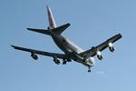otomakastyさんが、羽田空港で撮影した日本航空 747-346の航空フォト(写真)