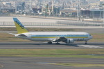 コバトンさんが、羽田空港で撮影したAIR DO 767-381の航空フォト(写真)
