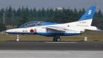 SVMさんが、入間飛行場で撮影した航空自衛隊 T-4の航空フォト(写真)