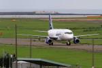 ポンタさんが、新潟空港で撮影したヤクティア・エア 100-95Bの航空フォト(写真)