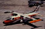 チャーリーマイクさんが、築城基地で撮影した航空自衛隊 MU-2Jの航空フォト(写真)