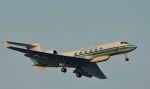 tomo@Germanyさんが、羽田空港で撮影した海上保安庁 G-V Gulfstream Vの航空フォト(写真)