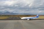 meijeanさんが、中標津空港で撮影した全日空 A320-211の航空フォト(写真)