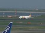 かずぽんさんが、羽田空港で撮影したソラシド エア 737-43Qの航空フォト(写真)