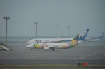 Sea Wingさんが、羽田空港で撮影したソラシド エア 737-43Qの航空フォト(写真)