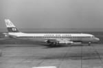 apphgさんが、羽田空港で撮影した日本航空 DC-8-32の航空フォト(写真)